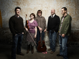 Photo of the Dive Poets